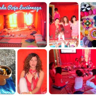 La Tienda Roja Liciérnaga - Gabriella Robles