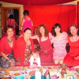 Tienda Roja Luciérnaga - Gabriella Robles 3