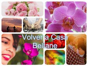 Taller Online Volver a Casa en Beltane Gabriella Robles