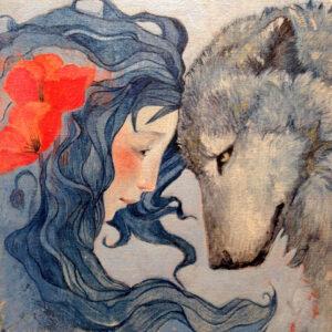 mujeres que corren con los lobos