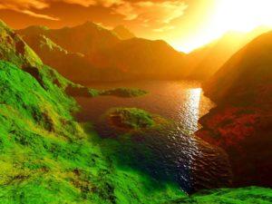 celebración equinoccios y solsticios