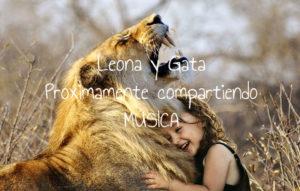 Proyecto musical Leona y Gata